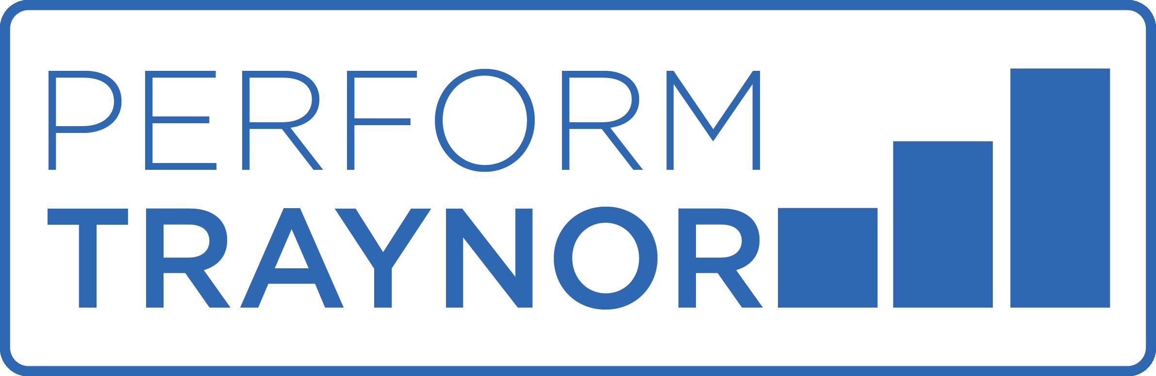 PerformTraynor Logo