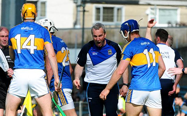 Tipperary Manager